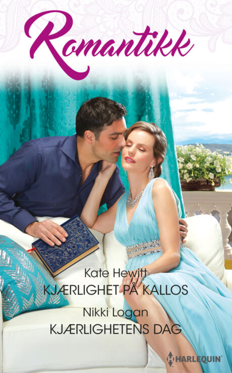 Harpercollins Nordic Kjærlighet på Kallos/Kjærlighetens dag