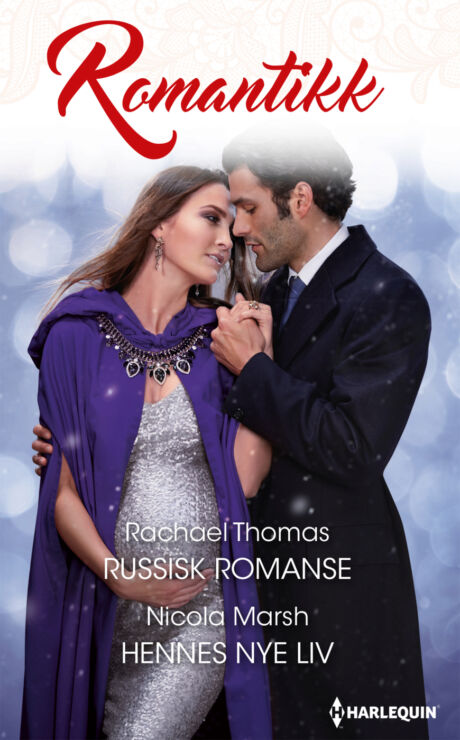 Harpercollins Nordic Russisk romanse/Hennes nye liv
