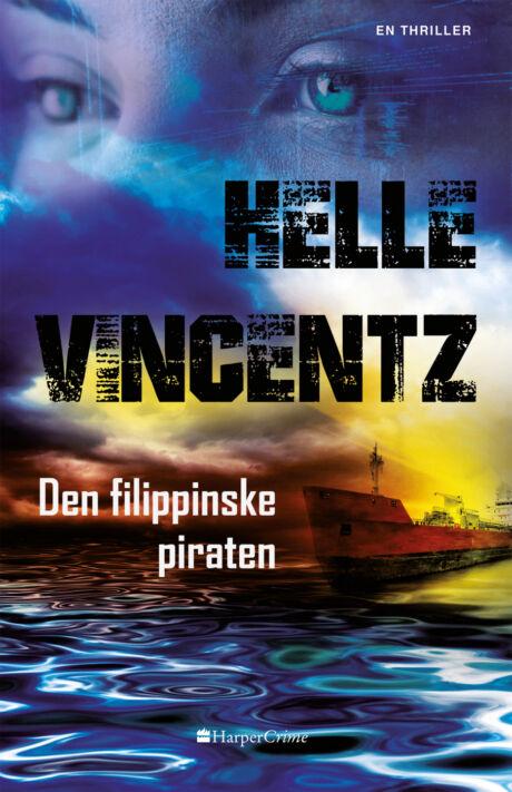 Harpercollins Nordic Den filippinske piraten