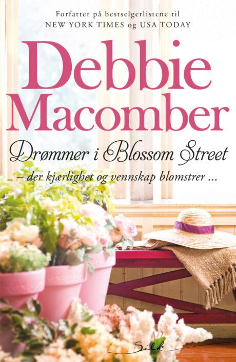 Harpercollins Nordic Drømmer i Blossom Street