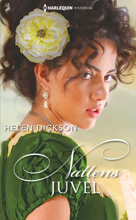 Harpercollins Nordic Nattens juvel