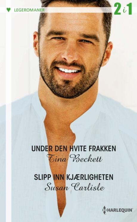 Harpercollins Nordic Under den hvite frakken/Slipp inn kjærligheten