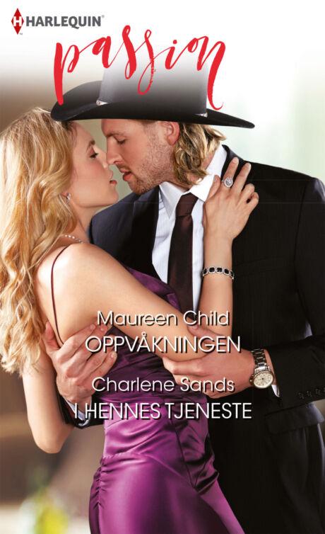 Harpercollins Nordic Oppvåkningen/I hennes tjeneste