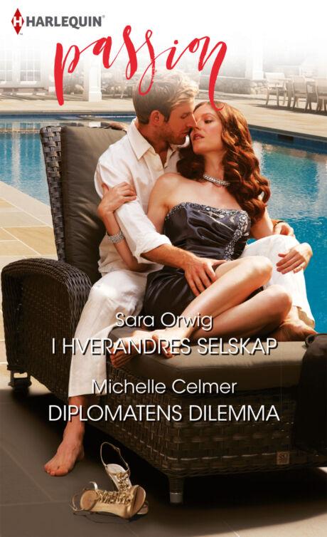 Harpercollins Nordic I hverandres selskap/Diplomatens dilemma