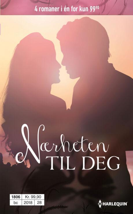 Harpercollins Nordic Nærheten til deg