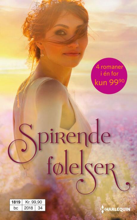 Harpercollins Nordic Spirende følelser