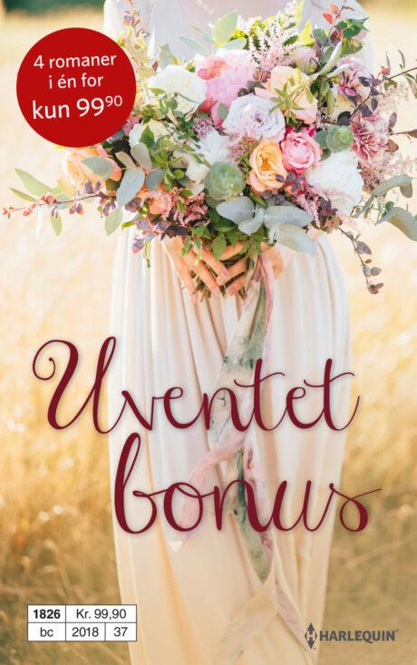 Harpercollins Nordic Uventet bonus