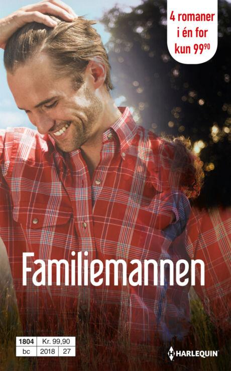 Harpercollins Nordic Familiemannen