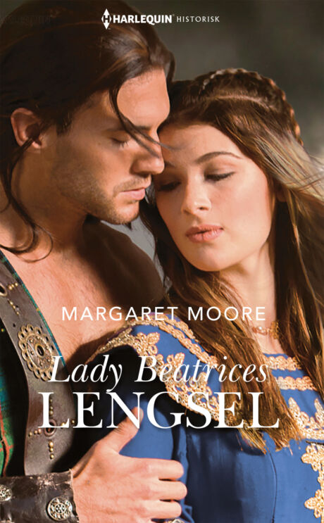 Harpercollins Nordic Lady Beatrices lengsel