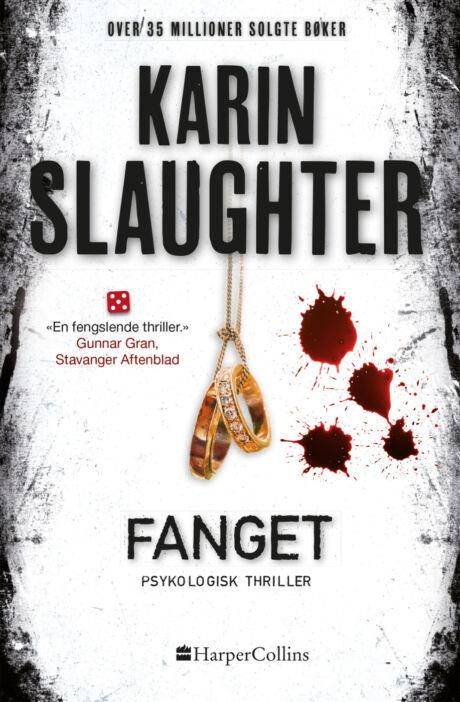 Harpercollins Nordic Fanget