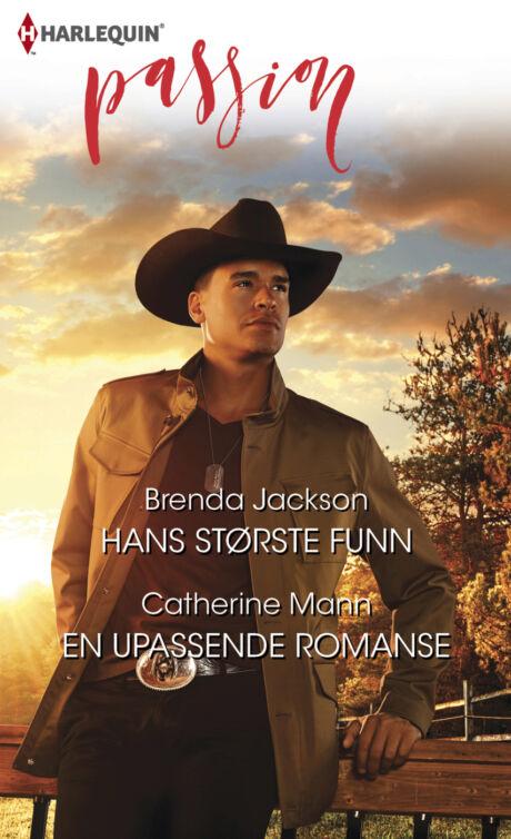 Harpercollins Nordic Hans største funn/En upassende romanse