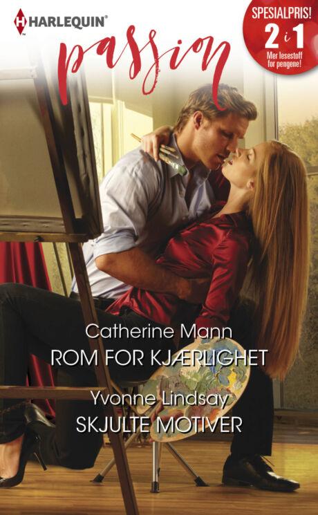 Harpercollins Nordic Rom for kjærlighet/Skjulte motiver