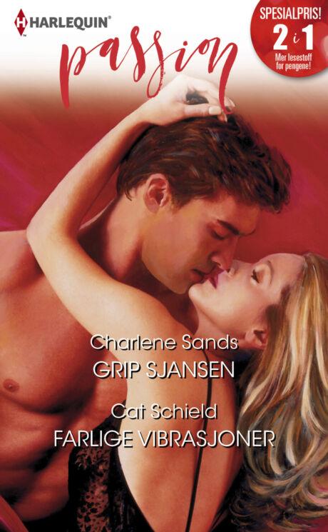 Harpercollins Nordic Grip sjansen/Farlige vibrasjoner