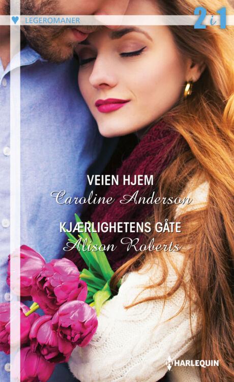 Harpercollins Nordic Veien hjem/Kjærlighetens gåte