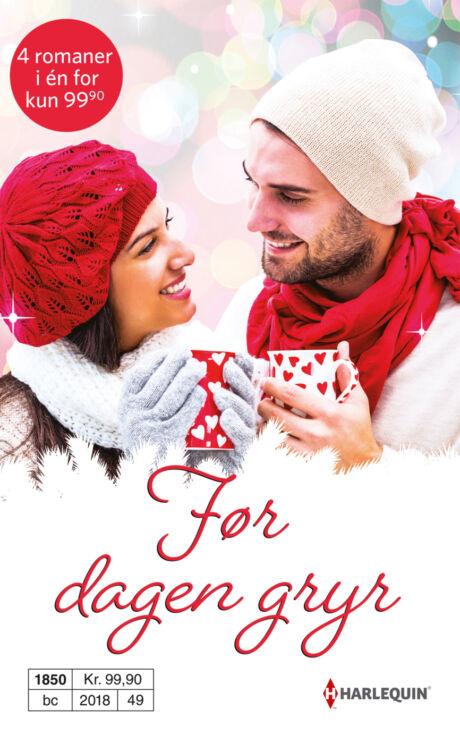 Harpercollins Nordic Før dagen gryr