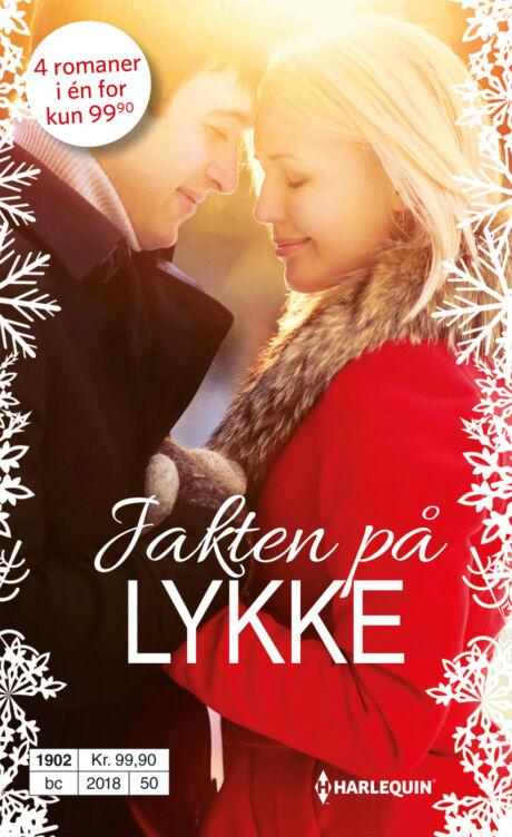 Harpercollins Nordic Jakten på lykke