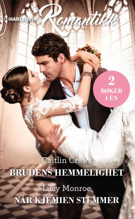 Harpercollins Nordic Brudens hemmelighet/Når kjemien stemmer
