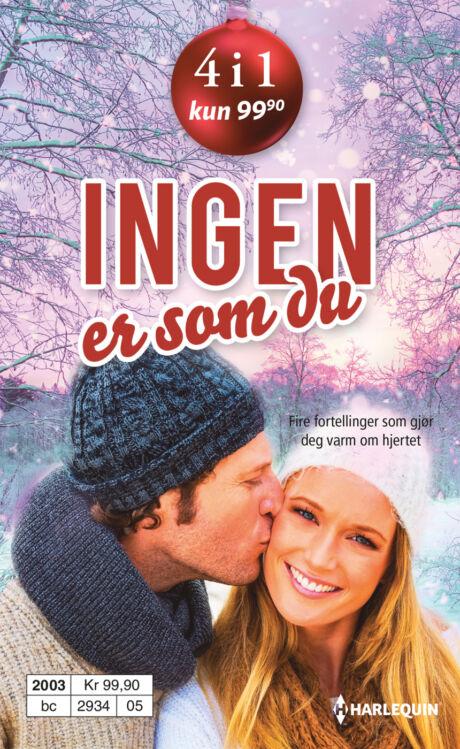 Harpercollins Nordic Ingen er som du