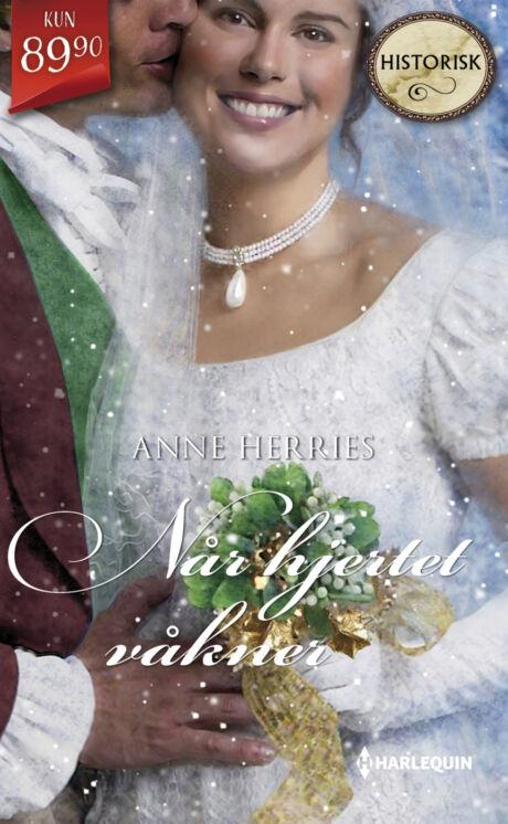 Harpercollins Nordic Når hjertet våkner