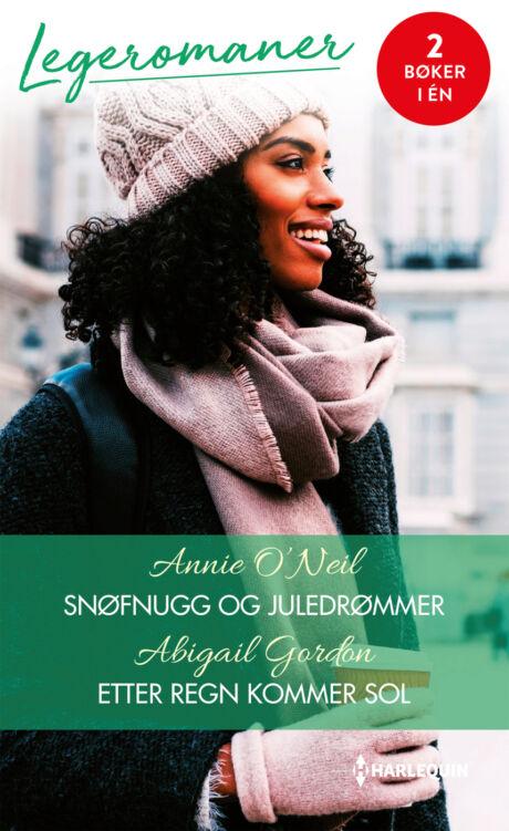 Harpercollins Nordic Snøfnugg og juledrømmer/Etter regn kommer sol