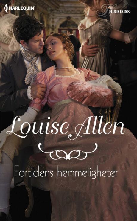 Harpercollins Nordic Fortidens hemmeligheter