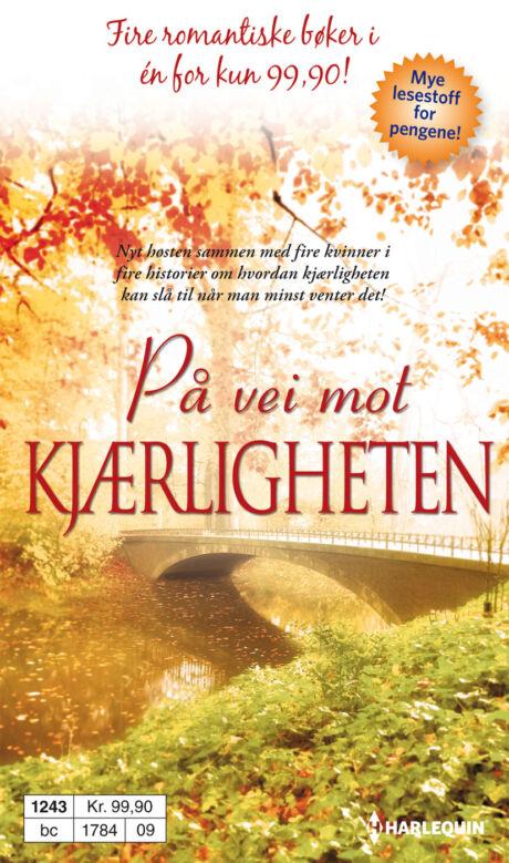 Harpercollins Nordic På vei mot kjærligheten