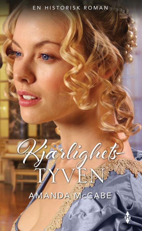 Harpercollins Nordic Kjærlighetstyven