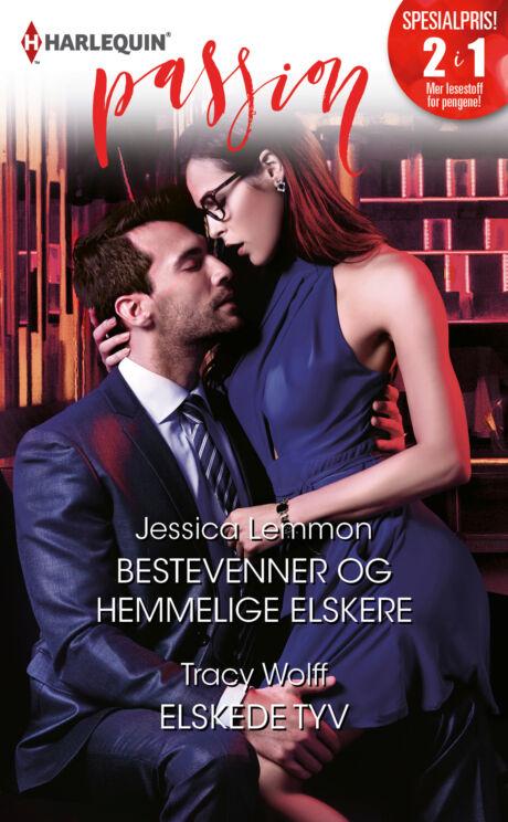 Harpercollins Nordic Bestevenner og hemmelige elskere/Elskede tyv