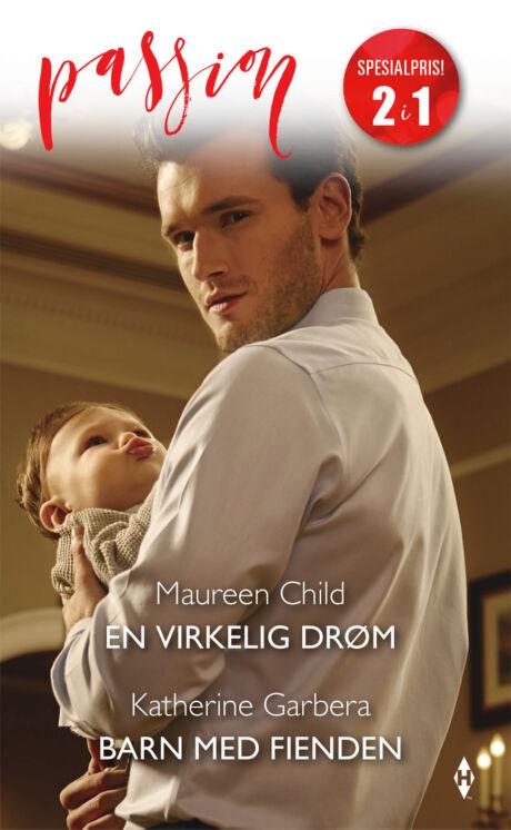 Harpercollins Nordic En virkelig drøm/Barn med fienden