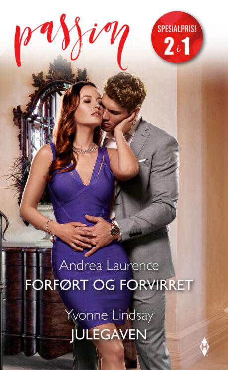 Harpercollins Nordic Forført og forvirret/Julegaven