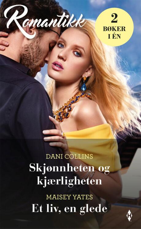 Harpercollins Nordic Skjønnheten og kjærligheten/Et liv, en glede