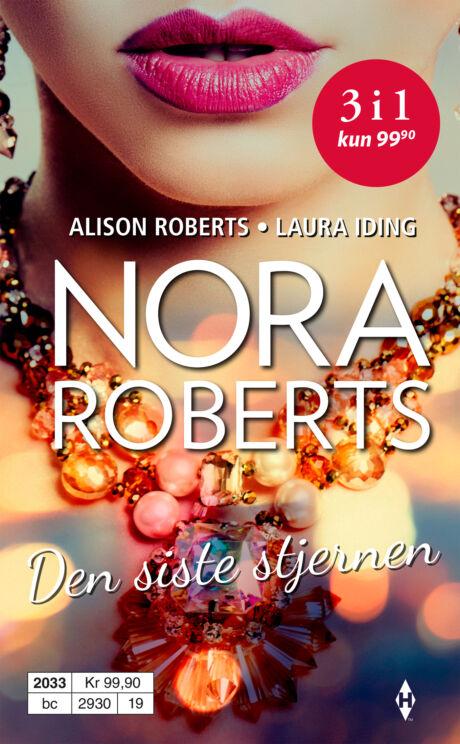 Harpercollins Nordic Den siste stjernen