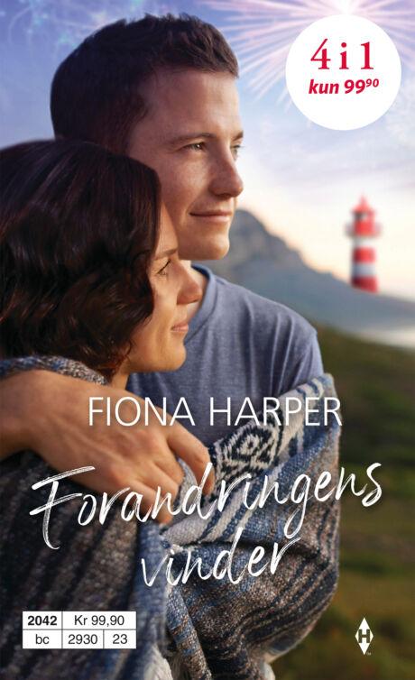 Harpercollins Nordic Forandringens vinder