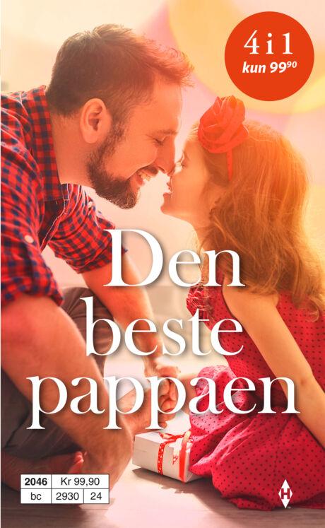 Harpercollins Nordic Den beste pappaen