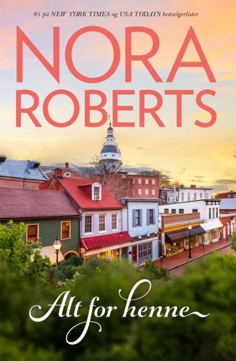 Harpercollins Nordic Alt for henne