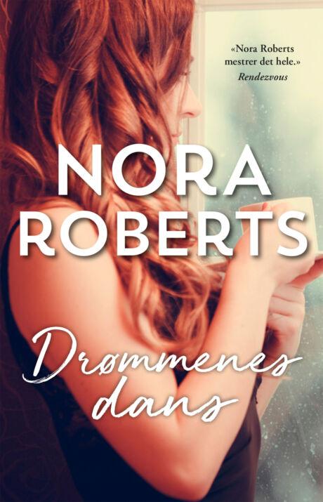 Harpercollins Nordic Drømmenes dans