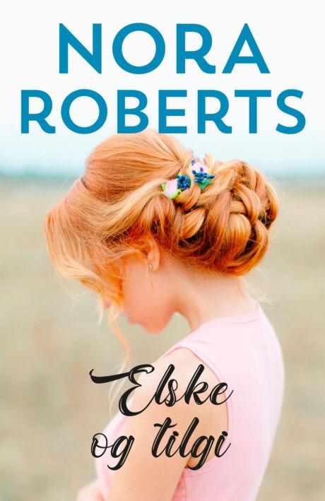 Harpercollins Nordic Elske og tilgi