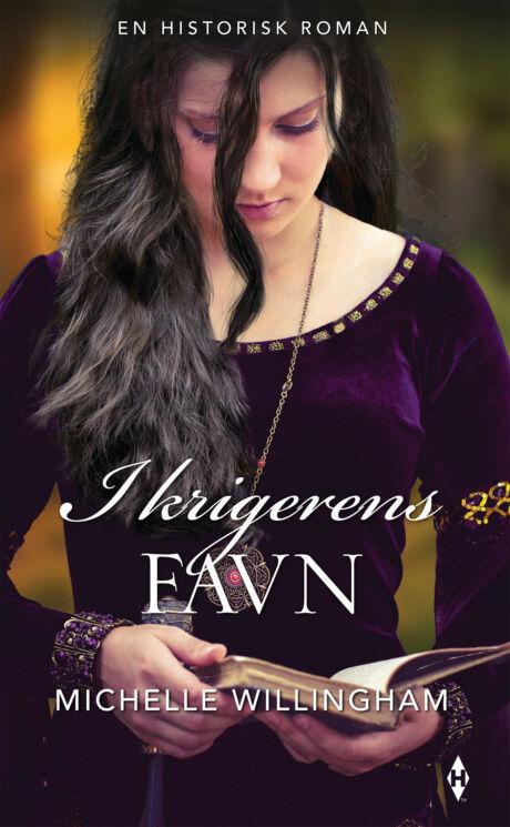 Harpercollins Nordic I krigerens favn
