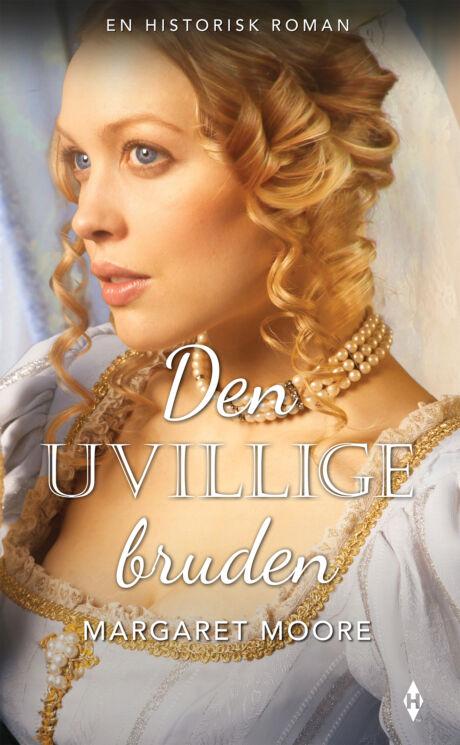 Harpercollins Nordic Den uvillige bruden - ebook