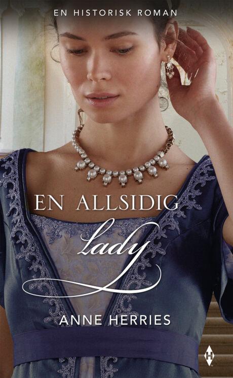 Harpercollins Nordic En allsidig lady