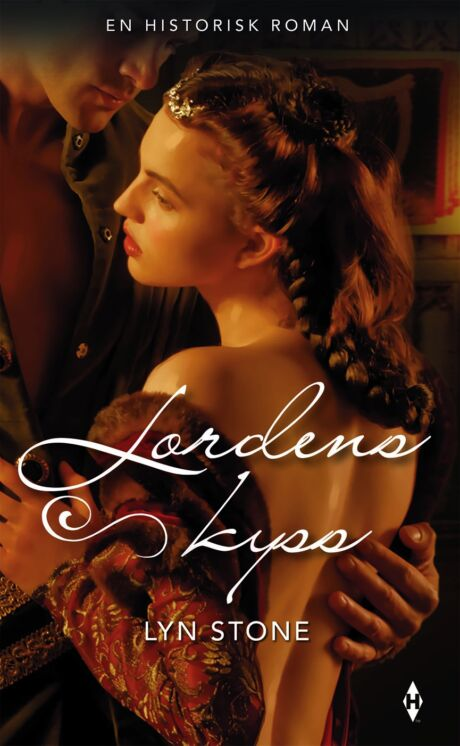 Harpercollins Nordic Lordens kyss - ebook