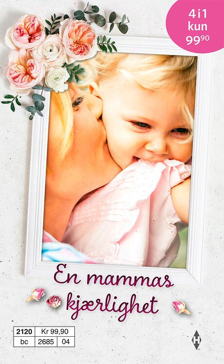 Harpercollins Nordic En mammas kjærlighet
