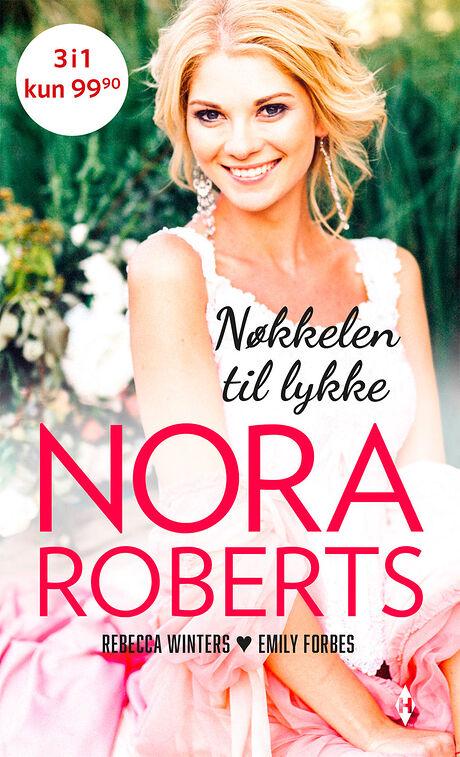 Harpercollins Nordic Nøkkelen til lykke