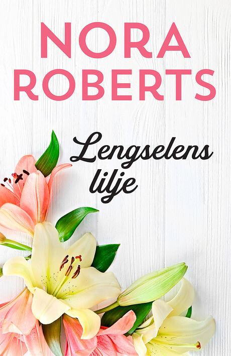 Harpercollins Nordic Lengselens lilje