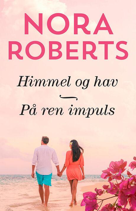 Harpercollins Nordic Himmel og hav/På ren impuls