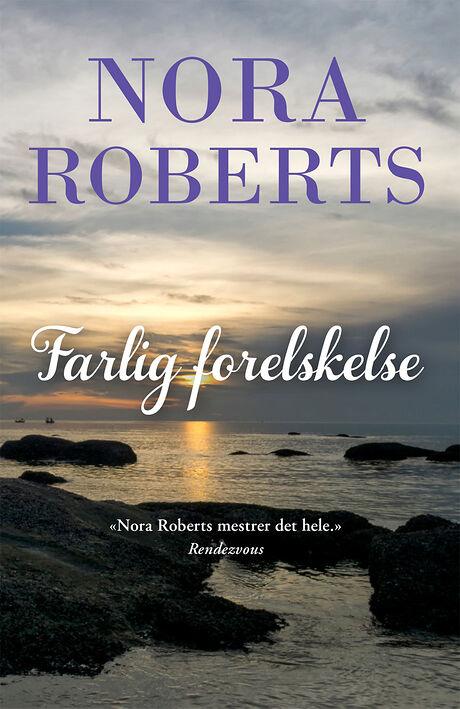 Harpercollins Nordic Farlig forelskelse