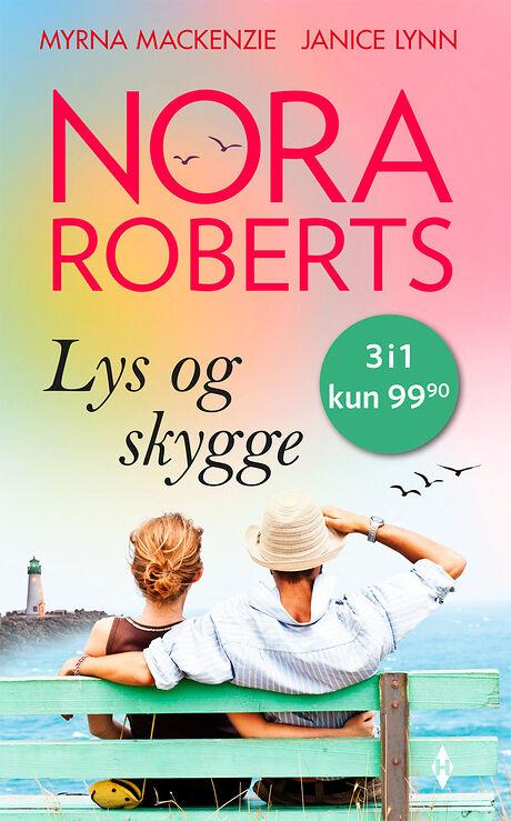 Harpercollins Nordic Lys og skygge