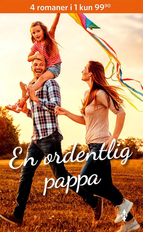 Harpercollins Nordic En ordentlig pappa