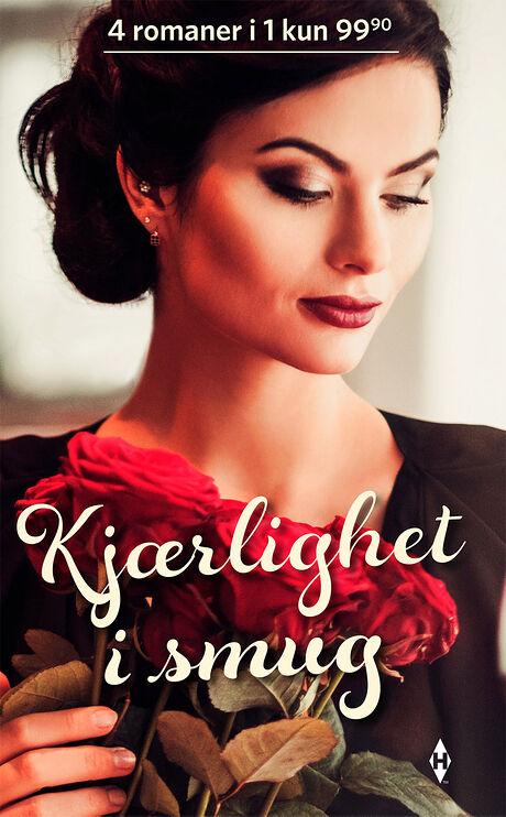 Harpercollins Nordic Kjærlighet i smug