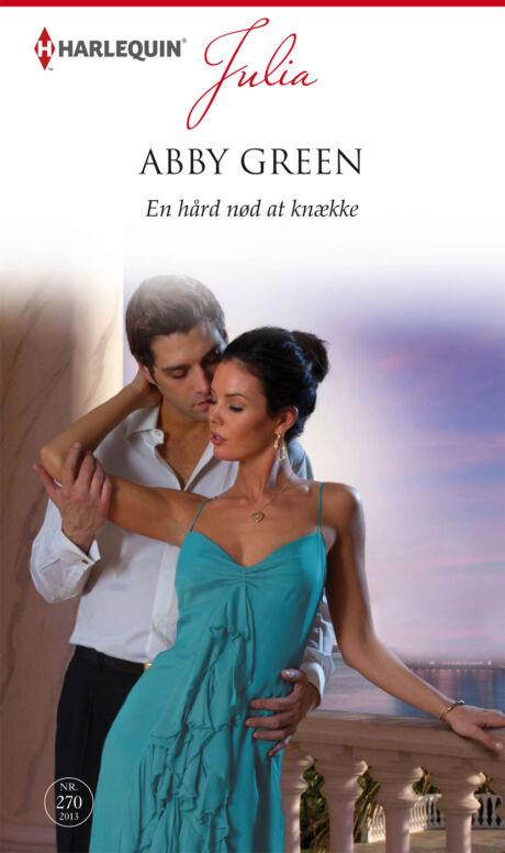 Harpercollins Nordic En hård nød at knække - ebook